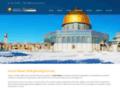 Israel-Reisen mit Reisebüro Theuerkorn