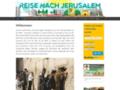 Alles über Reisen nach Israel